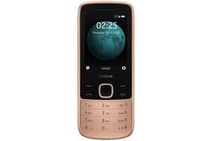 Мобильный телефон Nokia 225 4G DS Sand