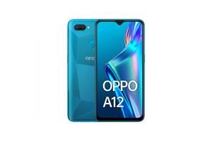 Мобильный телефон Oppo A12 4/64GB Blue (CPH2083_BLUE_4/64)