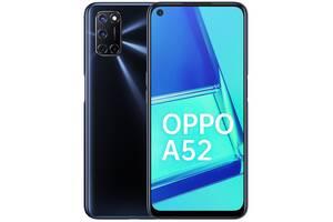 Мобильный телефон Oppo A52 4/64GB Twilight Black (OFCPH2069_BLACK)