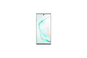Мобильный телефон Samsung N970, Galaxy Note10, Silver, 256GB, 6.3, Duos, 8 GB, UA