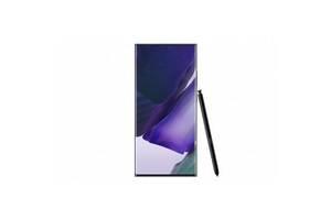 Мобильный телефон Samsung SM-N986B (Galaxy Note 20 Ultra 5G) Mystic Black (SM-N986BZKHSEK)