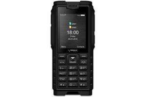 Мобильный телефон Sigma mobile X-Treme DZ68 Black
