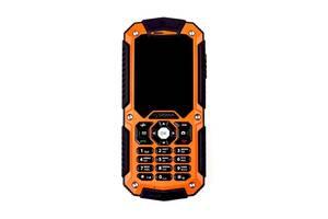 Мобильный телефон Sigma mobile X-treme IT67M Black-Orange