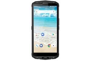 Мобильный телефон Sigma mobile X-treme PQ54 Black
