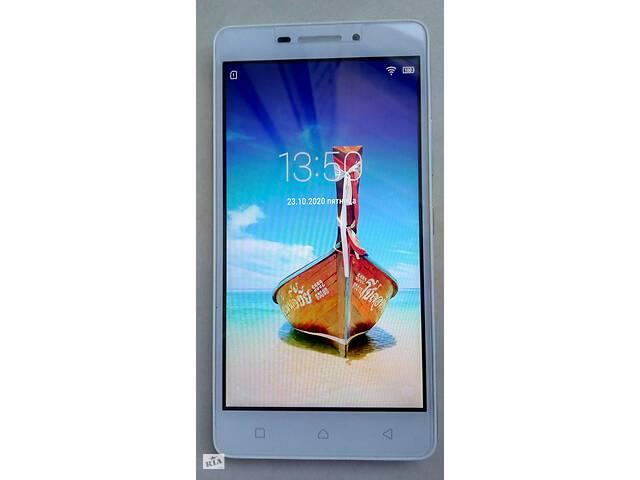 продам Мобільний телефон / смартфон Lenovo Vibe P1m бу в Кременчуці
