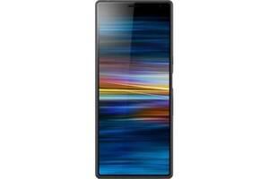 Мобильный телефон SONY I4213 (Xperia 10 Plus) Black