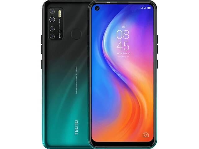 продам Мобильный телефон TECNO KD7 (Spark 5 Pro 4/64Gb) Ice Jadeite (4895180756474) бу в Киеве