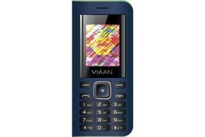 Мобільний телефон Viaan V11 Blue