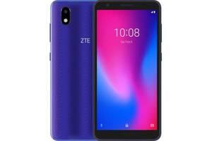 Мобильный телефон ZTE Blade A3 2020 1/32Gb Blue