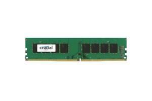 Модуль памяти для компьютера DDR4 16GB 2400 MHz MICRON (CT16G4DFD824A)