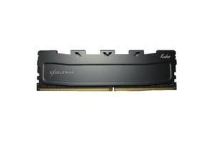 Модуль памяти для компьютера DDR4 8GB 2666 MHz Black Kudos eXceleram (EKBLACK4082618A)