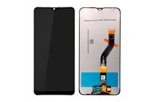 Модуль сенсор + дисплей Samsung A10s (A107F)