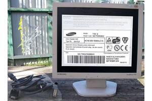 Монітор Samsung SyncMaster 710v, 17& quot ;, 1280х1024, VGA.