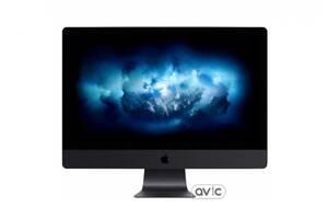 Моноблок Apple iMac Pro with Retina 5K Display Late 2017 (MQ2Y2)