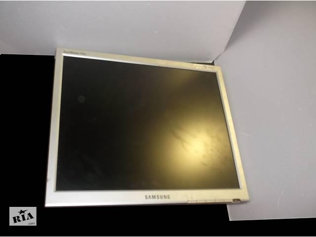 продам Монитор SAMSUNG SincMaster 710N  бу в Ольшанях