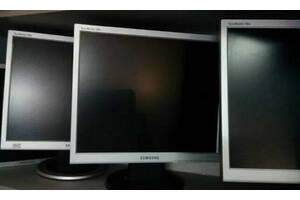 Мониторы 17& quot; дюймов Samsung 720N Есть ОПТ от 5 штук