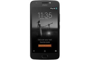 Motorola Moto E4 2/16GB XT1767 Black (STD00671)