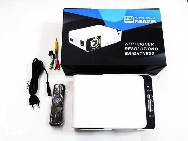 бу Мультимедійний проектор T5 WIFI в Одесі