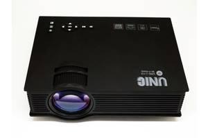 Мультимедійний проектор Unic UC68 WIFI