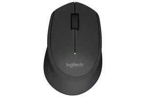 Мышь Logitech Wireless Mouse M280 Black (6283871)