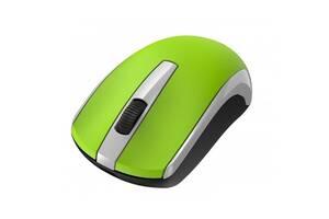 Мишка Genius Eco-8100 Green (Код товара:11571)