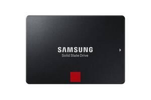 """Накопитель SSD 2.5"""" 256GB Samsung (MZ-76P256BW)"""