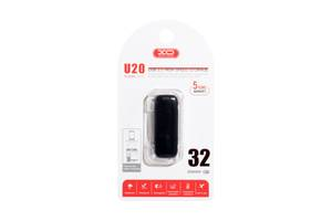 Накопитель Usb Flash Drive XO U20 32GB SKL11-232535