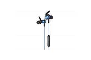 Наушники 2E S9 WiSport Wireless In Ear Headset Waterproof (2E-IES9WBL)
