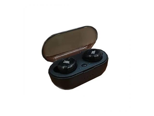 продам Навушники бездротові JBL TWS 5 Сенсорні бу в Лубнах