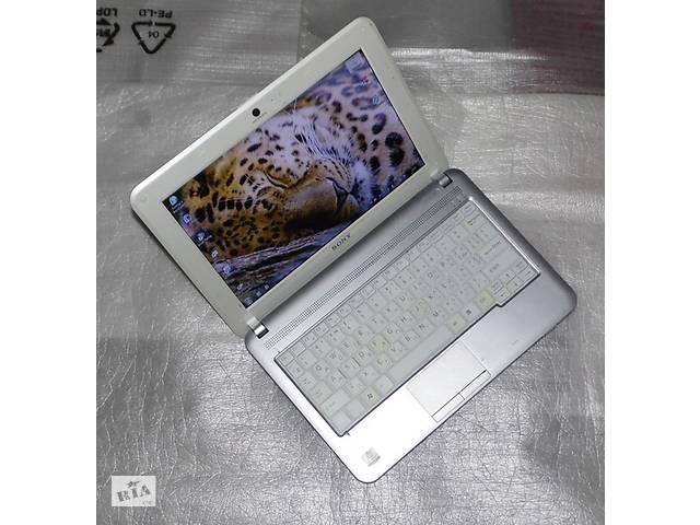 продам Нетбук Sony VAIO VPCM111AX бу в Киеве