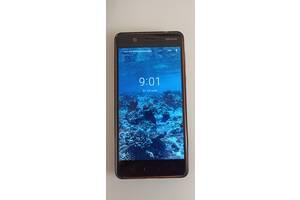 Nokia 5 Dual SIM 2/16 DS TA-1053 white