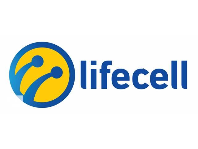 купить бу Номер Lifecell  9 3 1 3 8 9 8 9 3 в Одессе