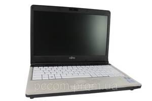 "Ноутбук 13.3"" Fujitsu Lifebook S761 Core i7-2640M 8GB RAM 320GB HDD"