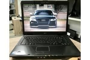 Ноутбук Acer TravelMate 5320 (в отличном состоянии).