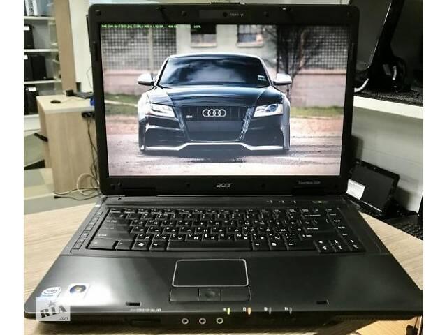 купить бу Ноутбук Acer TravelMate 5320 (в отличном состоянии).  в Киеве