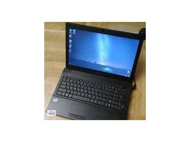 купить бу Ноутбук Asus P52F (Core I3, 4 GB). в Киеве