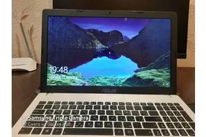 Ноутбук ASUS X55, 4 ГБ ОЗУ, 1ТБ диск.