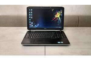 Ноутбук Dell Latitude E5520, 15,6'', i5-2540M, 8GB, 320GB. Win 10Pro + офисные. Перерасчет, наличные. Гарантия