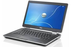 Ноутбук Dell Latitude E6430 14.1 (Core i5-3310M, 4 ГБ ОП DDR3, Windows 10)