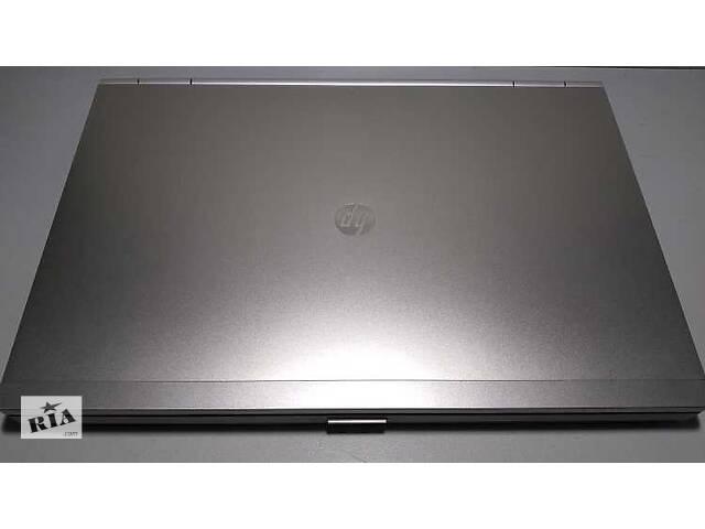 Ноутбук HP EliteBook 8560p (WX788AV)
