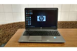 """Ноутбук HP Probook 450 G1, 15.6"""", i5-4200M, 8GB, 500GB. Гарантия. Перерасчет, наличные."""