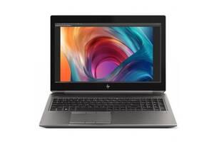 Ноутбук HP ZBook & amp; nbsp; 15 & amp; nbsp; G6 (6CJ04AV_V20)