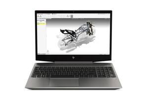 Ноутбук HP ZBook 15u G5 (7PA09AV_V10)