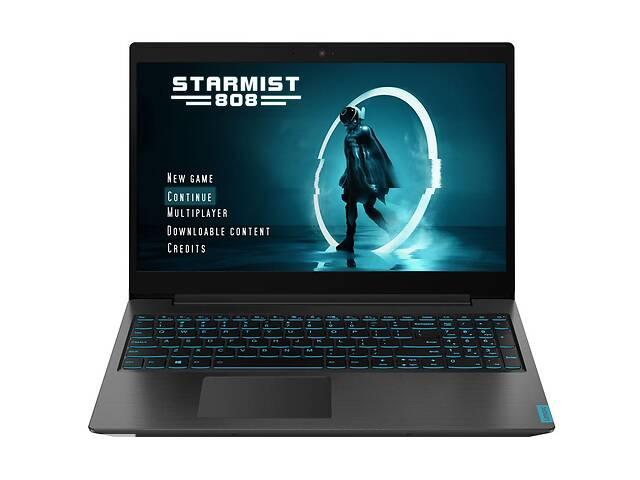 продам Ноутбук Lenovo IdeaPad L340-15IRH Gaming (81LK00JMRA) бу в Киеве