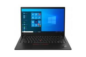 Ноутбук Lenovo ThinkPad X1 Carbon G8 (20U9004PRT)