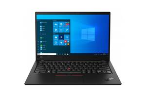 Ноутбук Lenovo ThinkPad X1 Carbon G8 (20U9004PRT)
