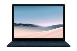 Ноутбук Microsoft Surface Laptop 3 Cobalt Blue (VEF-00043)