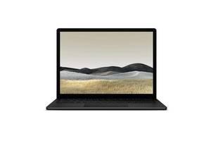 Ноутбук Microsoft Surface Laptop 3 Matte Black (VGL-00001)
