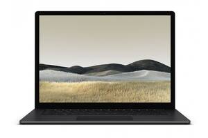 Ноутбук Microsoft Surface Laptop 3 MATTE BLACK (VGS-00022)