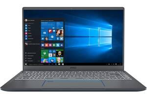 Ноутбук MSI Prestige 15 (PS15A10SC-263XUA)